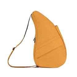 【Healthy Back Bag】水滴單肩側背包-M 沙漠黃
