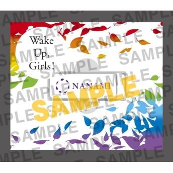 【グッズ-その他】Wake Up, Girls! PRINCESS USB ~七海~
