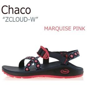 チャコ サンダル CHACO レディース ゼットクラウドウーマン ZCLOUD-W MARQUISE PINK ピンク J106038 シューズ