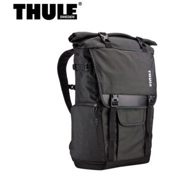 THULE スーリー リュック バッグ バックパック カバー メンズ レディース COVERT DSLR BACKPACK ダーク グレー 3201963