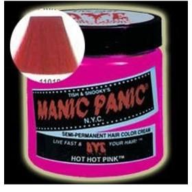 ヘアカラー MANIC PANIC-マニックパニック- ホットホットピンク (B)_3aj