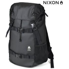 バックパック NIXON ニクソン NC2813000-00 Landlock Backpack III ランドロック バックパック 3 33L GG H17