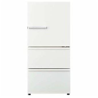 AQUA3 ドア冷蔵庫 (238L・右開き) AQR-SV24H-W アンティークホワイト(配送設置無料/時間指定不可)【納期目安:約2〜3週間】