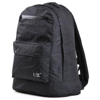 (Bag & Luggage SELECTION/カバンのセレクション)エフシーイー リュック メンズ レディース 防水 撥水 27L F/CE. fce f1801xp0001/ユニセックス ブラック 送料無料