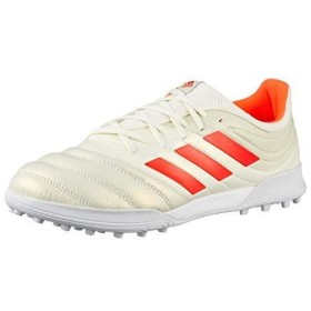 adidas 91_コパ19.3TF (BC0558) [色 : オフWHT/ソーラーRE] [サイズ : 255]