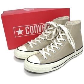 未使用 CONVERSE コンバース CHUCK TAYLOR ALL STAR 1970 チャックテイラー 27cm 復刻 スニーカー【中古】40004220