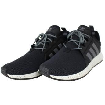 【10月17日値下】adidas X_PLR スニーカー BY9254 シューズ ブラック他 サイズ:27cm (高槻店)