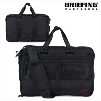BRIEFING ブリーフィング バッグ ブリーフケース リュック ビジネスバッグ メンズ 3way C-3 LINER ブラック ネイビー オリーブ BRF115219