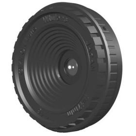 GIZMON Wtulens 写ルンですのレンズを再利用した17mm超広角レンズ (EOS Mマウント)