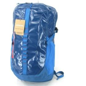 未使用 Patagonia パタゴニア Black Hole Pack ブラックホールパック バックパック リュック 49300 30L Balkan Blue ブルー 青  バッグ 中古 60005039