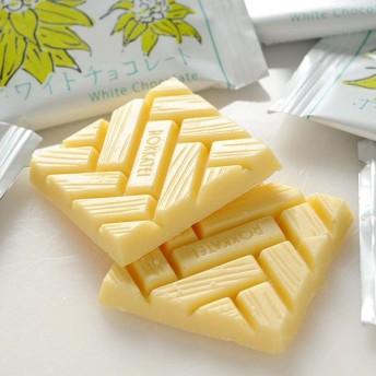 六花亭 ホワイトチョコレート 5枚入 スイーツ お取り寄せ 北海道 お土産