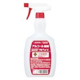 消毒液 アルペットHN 1L スプレー付 XSY18001