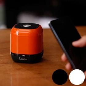 ポータブルスピーカー「LENCO」Bluetooth対応【スピーカー Bluetooth パソコン・周辺機器 スピーカー スマートフォン】