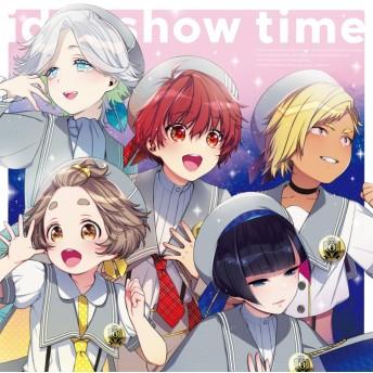 【ドラマCD】アイショタ idol show time