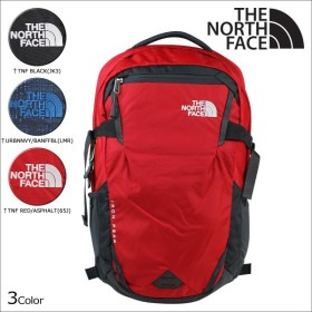 THE NORTH FACE ノースフェイス バックパック NF0A2RD7