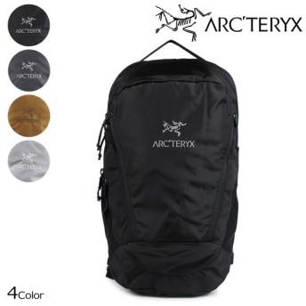ARCTERYX アークテリクス リュック バックパック バッグ MANTIST 26L DAYPACK メンズ 7715