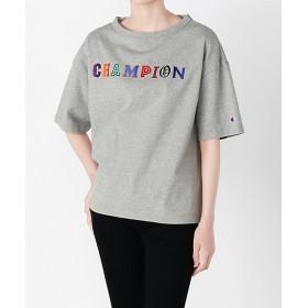 <チャンピオン/Champion> Tシャツ 070グレー 【三越・伊勢丹/公式】