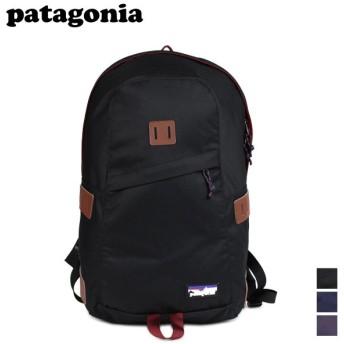 patagonia パタゴニア リュック バックパック 20L IRONWOOD PACK メンズ レディース ブラック ネイビー パープル 48020