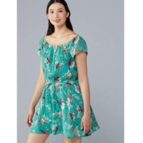 ヴィスラ Sisstrevolution レディース ワンピース ワンピース・ドレス Swept Away Dress stone blue