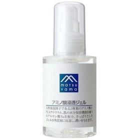 松山油脂 Mマークシリーズ アミノ酸浸透ジェル 120ml