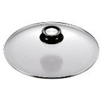 AWN0401 エレックマスター プロ 和鍋用ガラス蓋 33cm :_