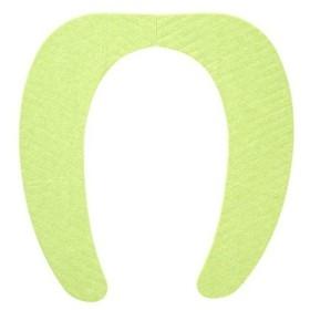ぴたQ 吸着 べんざシート (グリーン) 抗菌 防臭 BB-479