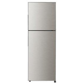 シャープ 2ドア冷蔵庫 (225L・右開き) シルバー系 SJ-D23E-S(配送設置無料/時間指定不可)【納期目安:約2〜3週間】