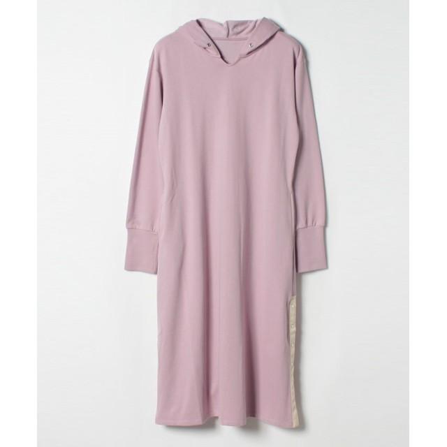 パーカードレス