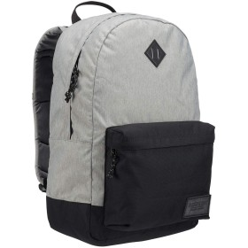 [バートン] リュック KETTLE PACK [20L] GRAY HEATHER