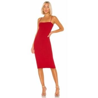 マイケルローレン Michael Lauren レディース ワンピース ワンピース・ドレス Eric Dress Coral Red