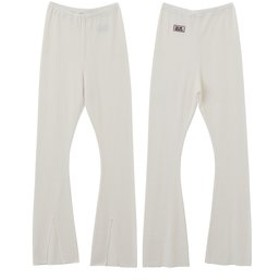【MILKFED.:パンツ】HONEYCOMB PANTS