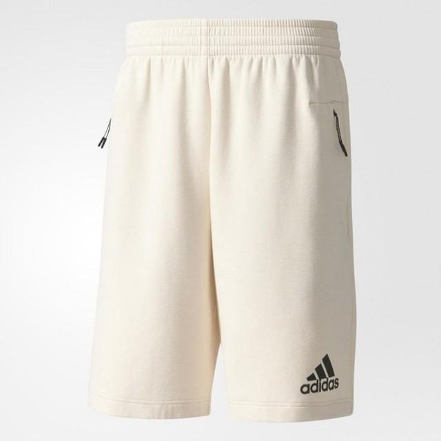 アディダス(adidas) 【多少の汚れ等訳あり大奉仕】メンズ Z.N.E. ニットショーツ NDU13-BK2432 (Men's)