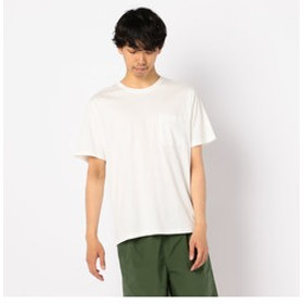 【FREDY & GLOSTER:トップス】【SUVIN GOLD/スビンゴールド】ポケットTシャツ