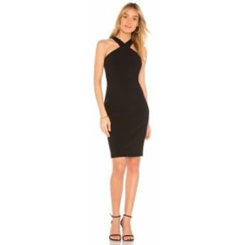 ライクリー LIKELY レディース ワンピース ワンピース・ドレス Carolyn Dress Black