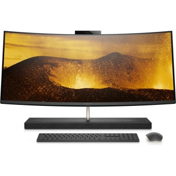 HP ENVY Curved All-in-One 34-b190jp パフォーマンスモデルG2