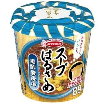 スープはるさめ 黒酢酸辣湯 ( 6個入 )/ スープはるさめ
