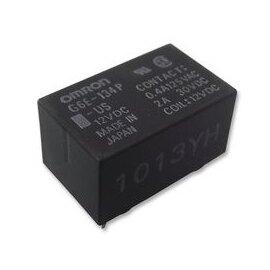 G6E-134P-US-12VDC G6E系列繼電器 RELAY(含稅)【佑齊企業 iCmore】