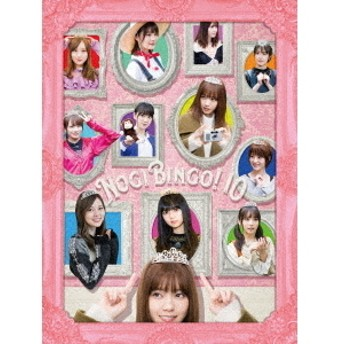 NOGIBINGO!10 Blu-ray BOX(Bluray Disc)