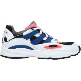 《期間限定セール開催中!》ADIDAS ORIGINALS メンズ スニーカー&テニスシューズ(ローカット) ホワイト 6 革 / 紡績繊維 LXCON 94 CRYWHT/CROYAL/HIREYE