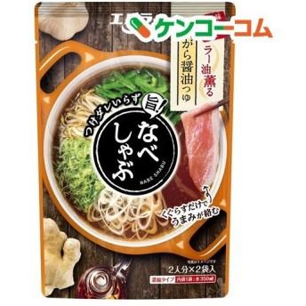 エバラ なべしゃぶ 鶏がら醤油つゆ ( 100g2袋入 )/ エバラ