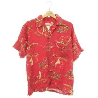 パタゴニア PATAGONIA S/Sシャツ