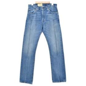 LEVIS VINTAGE CLOTHING デニムパンツ Lot.67505-0113 インディゴ サイズ:31 (堅田店) 191021
