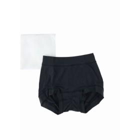 EMILY WEEK 【sisiFILLE(シシフィーユ)】 sanitary shorts ブラック A 40