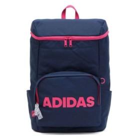 (GALLERIA/ギャレリア)アディダス リュック adidas スクールバッグ B4 22L 57594/ユニセックス ネイビー