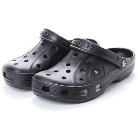 クロックス フィート (11713001) クロッグサンダル メンズ レディース Feat : ブラック crocs