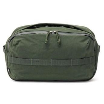 (GALLERIA/ギャレリア)カリマー 2WAY ウエストバッグ karrimor urban duty EDC hip bag ショルダーバッグ アーバンデューティEDCヒップバッグ/ユニセックス グリーン 送料無料