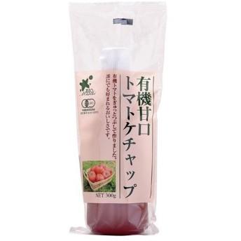 ビオ・マルシェ 有機甘口トマトケチャップ ( 300g )