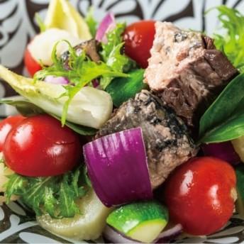 北海道産の新鮮な鯖を贅沢に使った釧之助の高級なさば水煮24缶セット