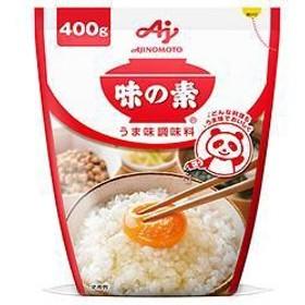 【送料無料】味の素 うまみ調味料 味の素 400g×10袋入
