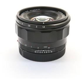 《美品》Voigtlander NOKTON classic 35mm F1.4 E-mount (ソニーE用/フルサイズ対応)